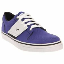 Mens Puma El Ace 2 Pn Blue