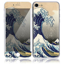 Vinyl Decal Skin Cover for Apple iPhone 7 / 7 Plus - AT48