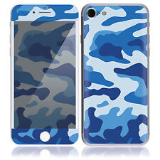 Vinyl Decal Skin Cover for Apple iPhone 7 / 7 Plus - BZ23
