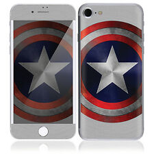 Vinyl Decal Skin Cover for Apple iPhone 7 / 7 Plus - BZ41