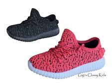 New Toddler Girls Boys Sneakers Tennis Casual Shoes Sport Loafers Athletic 5-10