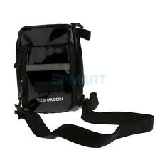 Outdoor Bike Bicycle Cycling Saddle Bag Tail Rear Pouch Strap-On Seat Storage