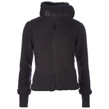 Womens Bench Investigator Fleece Jacket In Grey From Get The Label