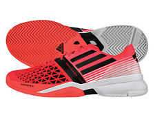 MENS ADIDAS CC CLIMACOOL AdiZero FEATHER 3 III TENNIS SHOES M19761 Solar Red 14