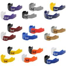 Tapout Mouth guard 2 Pieces MMA Martial arts Muay Thai Kickboxing Mouthguard