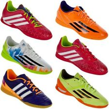 adidas Children Indoor Soccer Shoes Children's Indoor Shoes Size 28 - 38 2/3 new