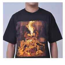 Music Tee SEPULTURA - ARISE