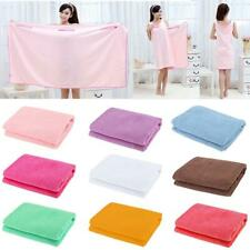 Large WEARABLE Drying Bath Towel Shower Beach Swimming Spa Sauna Wrap Towels