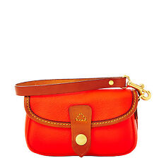 Dooney & Bourke Eva Flap Wristlet