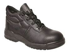 Portwest Fw10 Steelite™ Protector Work Boot S1P Mens New Protective Footwear