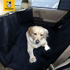 Puppy Safety Waterproof Mat Hammock Protector Pet Dog Car Mat Blanket Seat Cover