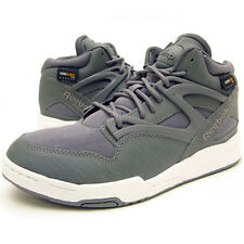 Reebok Pump Omni Lite Cordula Hexalite Shoes Sneakers Basketball grey new