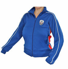 Adidas Originals Linear Track Top Jacket Sports Ladies Size 34-36-38-40