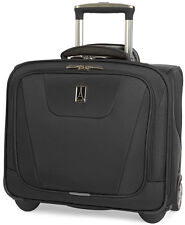 Travelpro Luggage Maxlite 4 Rolling Tote Bag Carry On - Black
