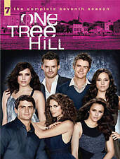 One Tree Hill: The Complete Seventh Season (DVD, 2010, 5-Disc Set)