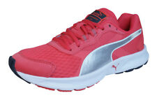 Puma Descendant V3 Womens Running Sneakers / Shoes - Pink