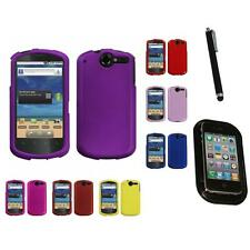 For Huawei Impulse 4G U8800 Snap-On Hard Case Cover Skin Accessory Mount+Pen