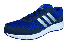 adidas Ozweego Bounce Cushion Primo Mens Running Sneakers / Shoes - Blue