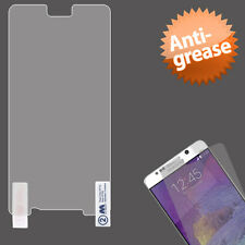 Clear Anti-Glare LCD Screen Protector Film Cover Guard for Cell Phones