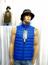 Hawke  Co mens HDN569 Sport Pro Performance Down Packable Puffer Vest S NEW