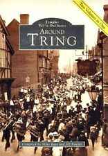 Around Tring 2 in 1 (Archive Photographs: Two in One),GOOD Book