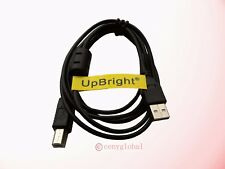Sync USB 2.0 PC Data Cable Lead Cord For Xerox DocuMate Flatbed Document Scanner