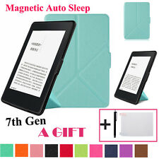 Ultra Slim Magnetic Leather Case Smart Cover For Amazon Kindle Paperwhite 6 inch
