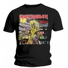 T-Shirt Iron Maiden - Killers Cover
