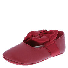 Teeny Toes  Girl's Infant  BOW SOFT SOLE MARY JANE Shoes