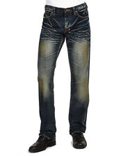 PRPS Goods and Co. Barracuda  Jeans E63P54X Straight Leg Regular Fit
