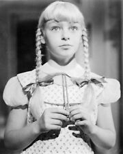 The Bad Seed Patty Mccormack Stunning Poster or Photo