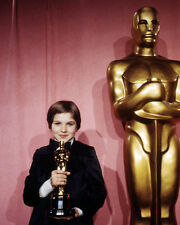 Tatum Oneal Poster or Photo by Oscar Academy Awards