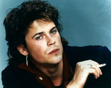 St. Elmo's Fire Rob Lowe Poster or Photo