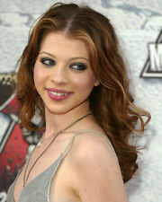 Michelle Trachtenberg Stunning Color Poster or Photo