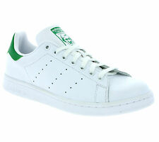 NEW adidas Originals Stan Smith Shoes Trainers White M20324 Sale WOW