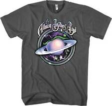 ALLMAN BROTHERS BAND - Space Peach - T SHIRT S-M-L-XL-2XL Brand New Official