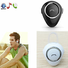 Mini Stereo Bluetooth Headset Music Headphone With MIC For LG K7 K8 G3 G4 G5 HTC