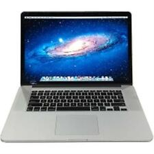"Apple MD101LL/A 13.3"" MacBook Pro i5 2.5GHz 4GB 500GB HDD - (June, 2012) - NOB"
