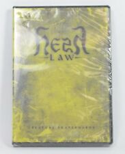 Creature Skateboards THINE BOOK OF HESH LAW Skateboarding Deluxe DVD NEW