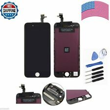 1x OEM For iPhone 6 LCD Display Touch Screen Digitizer Replacement W/Home Button