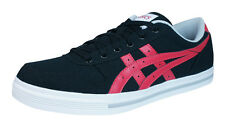 Asics Aaron Mens Trainers / Shoes - Black