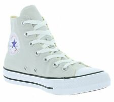NEW Converse Chucks Chuck Taylor All Star Hi Mouse Trainers Grey 151170C SALE