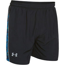 """Under Armour Mens UA Launch 5"""" Reflect Running Shorts Gym Training Fitness"""