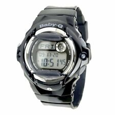 Casio Baby-G Ladies Digital Watch Sport Black BG-169R-1D BG-169R-4B BG-169R-1B