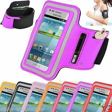 Sports Gym Running Jogging Armband Case Pouch For Mobile's Apple, Samsung Galaxy