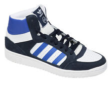 adidas Originals Pro Play Sneakers Trainers Trainers white-blue men new