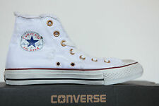 New All Star Converse Chucks Hi 123159 Denim Shoes Trainers Gr.39 UK 6