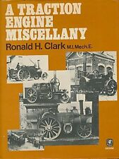 A traction engine miscellany,ACCEPTABLE Book
