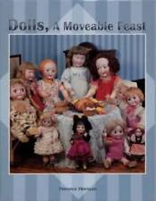 Dolls ID book French German Bisque Simon Halbig Jumeau