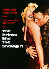 The Prince and the Showgirl DVD Marilyn Monroe Laurence Olivier